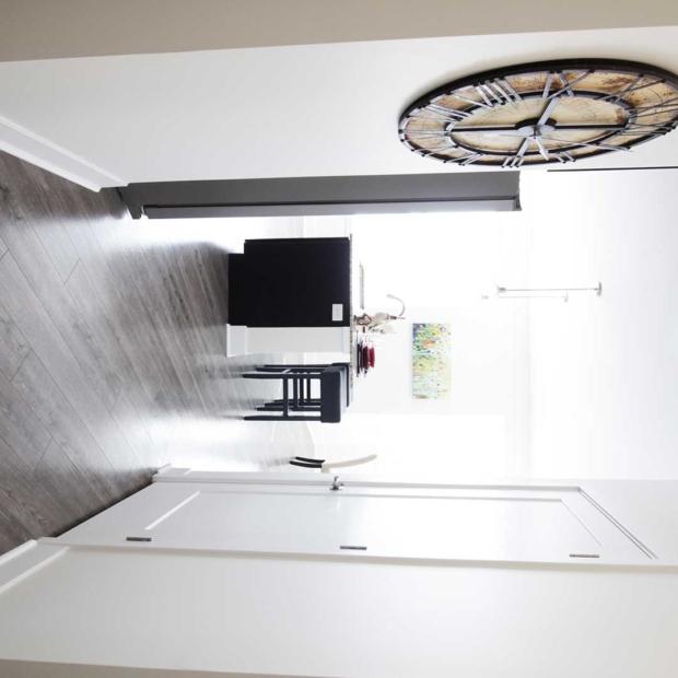 PW-Hallway